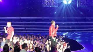 Backstreet Boys --