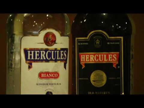 Hercules deluxe - Unleash the spirit within