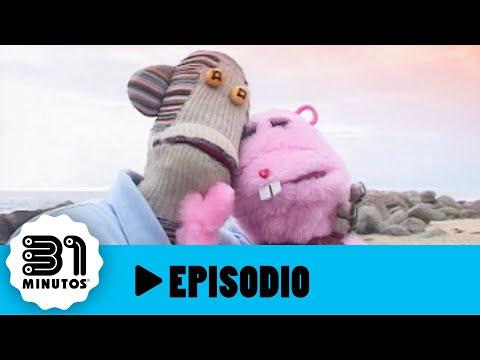 Xxx Mp4 31 Minutos Episodio 2 01 Vacaciones 3gp Sex
