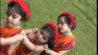 Hare Re Re Re Re [Full Song] Aloker Eai Jharnadharai- Rabithakurer Nacher Gaan Vol.1