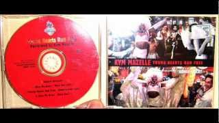 Kym Mazelle - Young hearts run free (1996 Main vox)