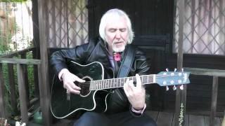 Chris Tobin sings - When the Poppies Bloom Again (Leo Towers, Morton Morrow, Don Pelosi)