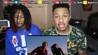 iLOVEFRiDAY - Mia Khalifa (Diss) Reaction Video