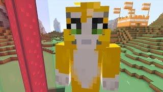 Minecraft Xbox - Battle Challenge - Part 1