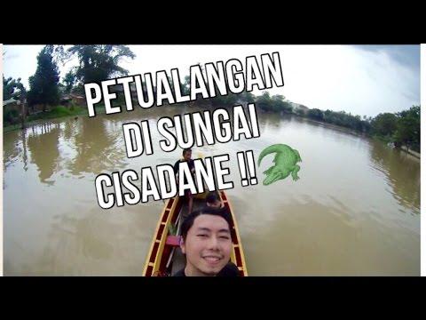 Download Roy Kiyoshi Vlog Petualangan di Sungai Cisadane ! free