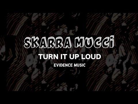 Xxx Mp4 Skarra Mucci Turn It Up Loud Evidence Music 2015 Lyrics Video 3gp Sex