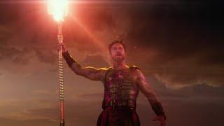 GODS OF EGYPT - Official Trailer 2 - Own on Digital, 3D, Blu-ray & DVD