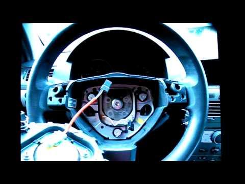 Inlocuire volan Astra H