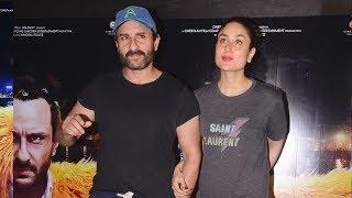 Kaalakandi Movie GRAND Screening Full Video Hd - Saif Ali Khan,Kareena Kapoor