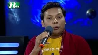 Amirul Momenin Manik | NTV Music Zamz | 2016