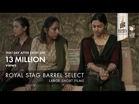 Xxx Mp4 That Day After Everyday Anurag Kashyap Royal Stag Barrel Select Large Short Films 3gp Sex