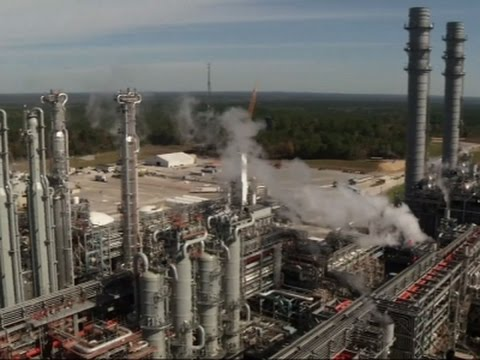 'Clean Coal' Fails to Capture World's Attention
