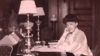 The Letter by Edith WHARTON   Love Story   FULL Unabridged AudioBook