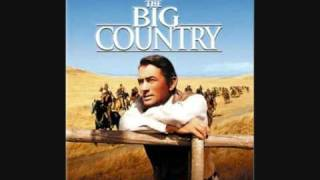 The Big Country Theme
