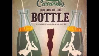 Curren$y - Bottom of the Bottle feat. August Alsina Lil Wayne (Slowed Down)