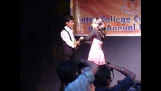 julie julie dance by Ameya and Partner...........