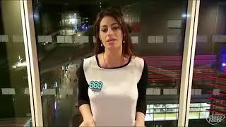 Tá na mão - Vivian Saliba explica mão com KK no 888Live Londres
