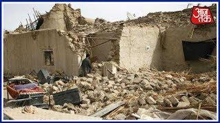 7.3 Magnitude Earthquake Hits Iraq-Iran Borders, Killing 145 People