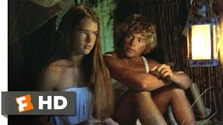 The Blue Lagoon (6/8) Movie CLIP - Not in the Mood (1980) HD
