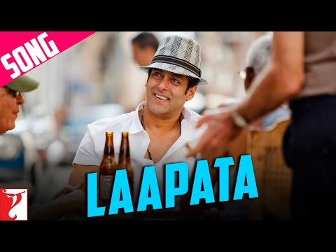 Laapata Song   Ek Tha Tiger   Salman Khan   Katrina Kaif   KK   Palak Muchhal