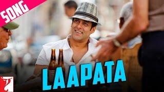 Laapata Song | Ek Tha Tiger | Salman Khan | Katrina Kaif