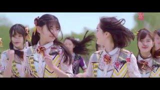 SNH48 BEJ48 招募宣传片