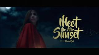 Teaser Trailer Film Meet Me After Sunset - Versi Gadis