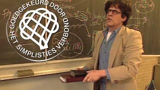 Stoned Onderwijs - Van Kooten en De Bie (1996)