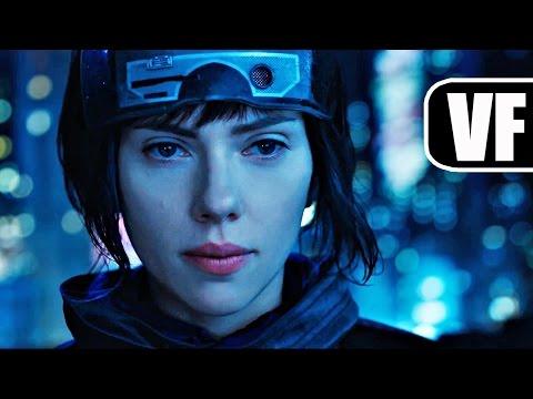Xxx Mp4 GHOST IN THE SHELL Bande Annonce VF 2017 Scarlett Johansson 3gp Sex