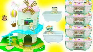 Color Changing Diapers Baby Secret Babies Play At Playhouse - Surprise Blind Bags