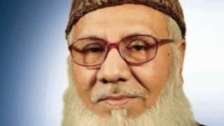 Historic Speech of Mawlana Nizami part 2