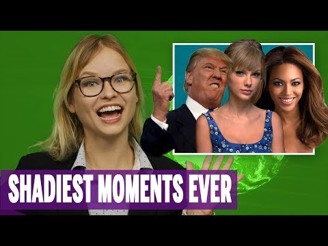 Top 5 Pettiest Moments in the Entertainment Industry // Spite Club | Snarled