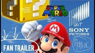 The Super Mario Movie - 2019 Fan Trailer