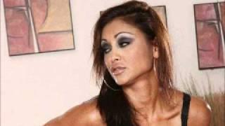 Priya Rai Sexy Strip Tease