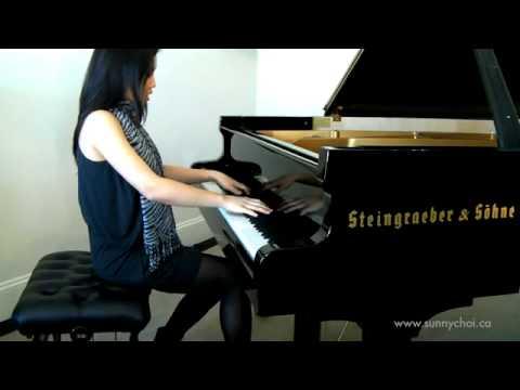 watch Miley Cyrus   Party in the USA Artistic Piano Interpretation