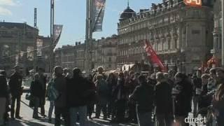Maghreb: manifestation de soutien à Montpellier