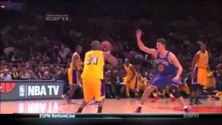 Kobe Bryant - Mr.Clutch