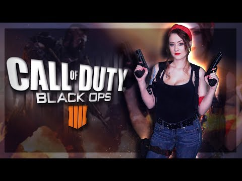 Xxx Mp4 YOU GOT KILLED BY A GIRL BO4 MULTIPLAYER 3gp Sex