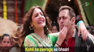 Baby Ko Bass Pasand Hai   Parody Song Sultan HDwapking fm