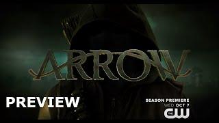 Arrow Season 4 New York Comic Con Trailer (Subtítulos Español)