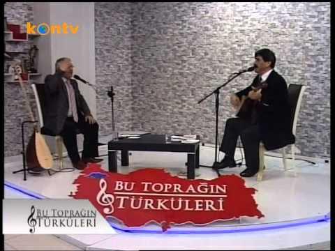 Bu Toprağın Türküleri Halk Ozanı Ali DOĞAN 07 OCAK 2014