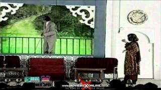 VALIMA TIYAR HAI - UMAR SHARIF - PAKISTANI COMEDY STAGE DRAMA