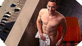 HIGH-RISE Bande Annonce (Tom Hiddleston, Science Fiction - 2016)