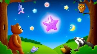 Twinkle Twinkle Little Star ~ COLORS SONG
