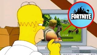 8 Times The Simpsons Predicted The Future