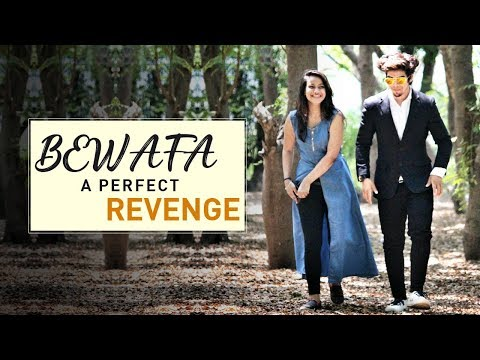 Xxx Mp4 Bewafa Pyar M Aksar Aisa Hota Hai A Perfect Revenge Short Movie R3AN PRODUCTION 3gp Sex