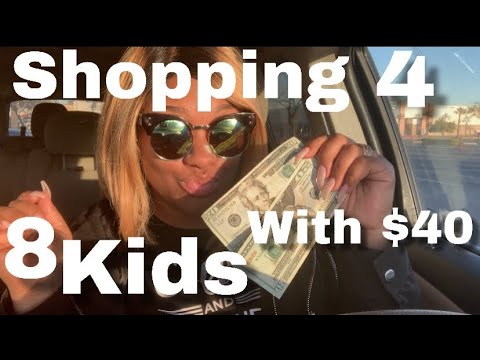 Xxx Mp4 99CENT ONLY SHOP WITH ME VALENTINES SHOPPING FOR MY 8 KIDS WITH 40 3gp Sex