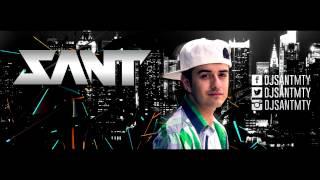 Mini Mix Electro Pop - Lo Mas Nuevo 2014 - Dj Sant