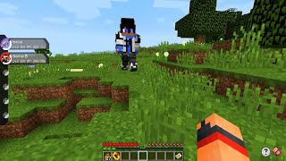 Minecraft: Pokemon X Y Z - O  WIIZINHO MORREU #40