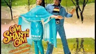 Om Shanti Om Theme Music  Full Audio